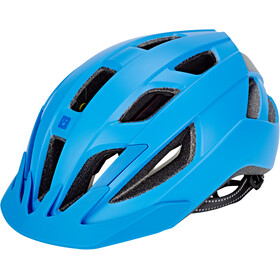Bontrager Solstice MIPS CE Helmet waterloo blue/deep dark blue